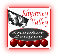 Rhymney Valley Snooker League Logo