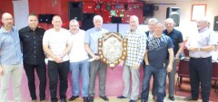 Rhymney Valley Top Team Winners